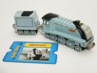 Thomas & Friends Tank Engine Take n Play Along Diecast Metal Spencer
