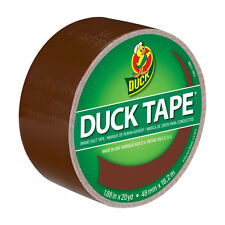 New listing Duck 1304965 Color Duct Tape - Brown