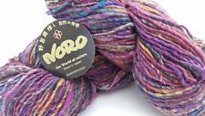 600 g Cyochin NORO Verlaufsgarn Verlaufswolle Wolle / Mohair / Seide  Farbe 3