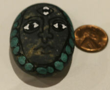 """Awesome painted rock by EJ Gold """"Third Eye"""""""