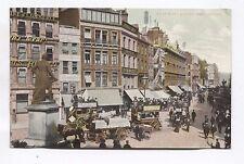 Cheapside Looking East London