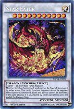 Star Eater MP14-EN096 X 3 Mint  1st  YUGIOH Secret Rare