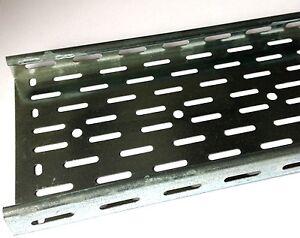 Niedax Mini-Gitterrinne RL 35.200 10 St. Set  a 3 Meter Gitterrinne