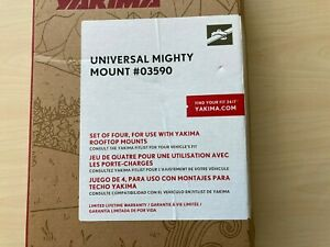 Yakima Universal Mighty Mount #03590