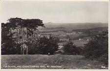 Worthing J Salmon Collectable English Postcards