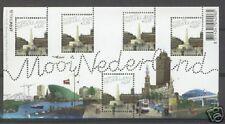 Nederland NVPH 2347 Vel Mooi Nederland 2005 Amsterdam Postfris