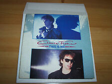 "Climie Fisher - This Is Me - Gatefold Sleeve - 7 "" Single"
