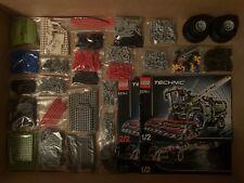 Lego Technic Technik 8274 Mähdrescher Top Zustand !