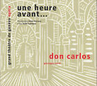 CD ALBUM PRESENTATION / DON CARLOS / GIUSEPPE VERDI / NEUF, SCELLE
