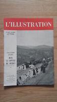 L'Illustrazione - 22-29 Avril 1944 - N°5277 - 102° Anno