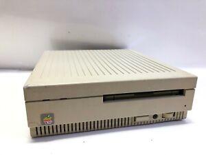 Apple Macintosh MAC Computer CD Caddy SC External CD-ROM Drive M3021 Vintage