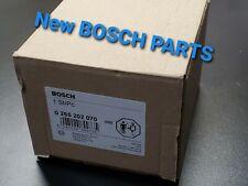 Bosch 0265202070 Brake Pressure Accumulator for Mercedes & Maybach