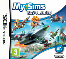 MySims Sky Heroes Nintendo DS IT IMPORT ELECTRONIC ARTS