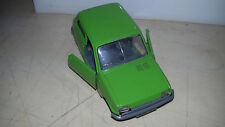 Mebetoys RENAULT 5 TL scala 1/43 n. A 69 Made in Italy No ruote anteriori