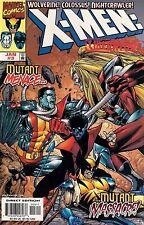 X-MEN : LIBERATORS # 3<>MARVEL COMICS<>1999<>vf+(8.5)  ~