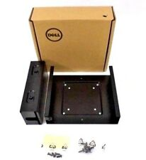 10 X Dell Optiplex Micro VESA Mounting Kit for 3020m 9020m (dell P/n R642w)