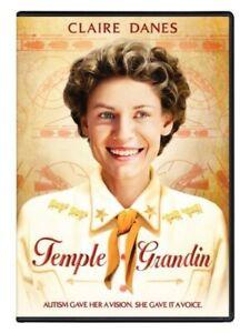 TEMPLE GRANDIN (WS) NEW DVD