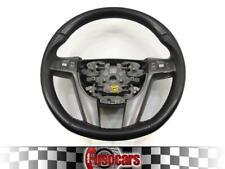 Holden Commodore VE WM SSV SS HSV Leather Steering Wheel