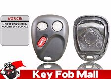 NEW Keyless Entry Key Fob Remote For a 2003 Chevrolet Avalanche 2500 CASE ONLY