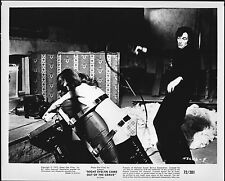 NIGHT EVELYN CAME OUT OF THE GRAVE -  1972 - Orig 8x10 Glossy Still Photo - whip