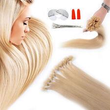 Hellblonde Markenlose Perücken & Haarverlängerungen für Damen