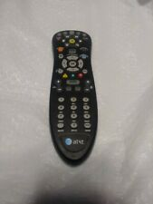 FastShipping🇺🇸 At&T U-verse Standard Remote Control Black S10-S1