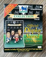 CORINTHIAN - 4 FIGURE DISPLAY STAND FOR PROSTARS