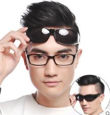 Night Optic HD Night Vision Wrap Driving Around Anti Glare HD Glasses Sun Optics