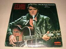 LP Elvis Presley - The Burbank Sessions Volume 1