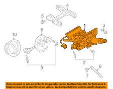 AUDI OEM 16-17 RS7-Steering Column 4G0419506CA