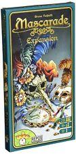 Asmodee Editions Masc02 Mascarade Expansion Board Game