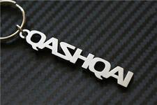 QASHQAI keyring keychain Schlüsselanhänger porte-clés PLUS + 2 DCi S SE LE JUKE