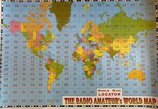 Mappe per radioamatori