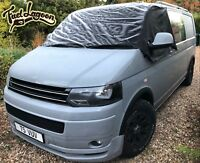 VW T5 Window Screen Cover Wrap Frost Protection Winter Ice Guard