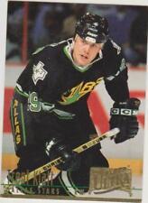 1994-95 Fleer Ultra NHL #53 Trent Klatt Dallas Stars