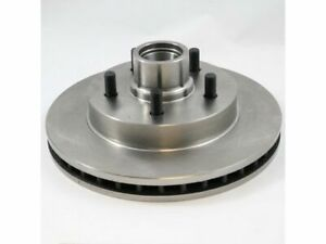 For 1988-1994 GMC C1500 Brake Rotor and Hub Assembly Front 42149GS 1991 1993