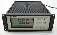 Leybold Inficon IG3 Hot Cathode Ionization Vacuum Guage Controller, 850-200-G1