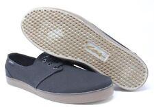 Circa Men's Crip CRIP-BKG_TX Black/Gum Skateboarding Shoes Size 13