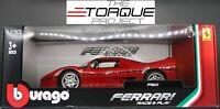Ferrari F50 1/18 Scale by Bburago B18-16004