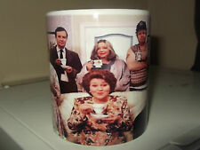 KEEPING UP APPEARANCES CLASSIC TV SHOW AND DVD MUG UK SELLER
