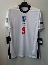 2020 ENGLAND Home S/S No.9 KANE EURO vs Germany 20-21 jersey shirt CD0697-100