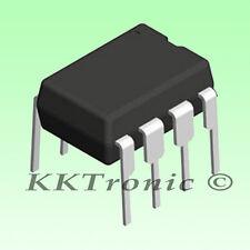10 x LF353N LF353 JFET-INPUT DUAL OP-AMP