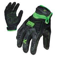 """IRONCLAD EXO-MIG-02-S Mechanics Gloves,S/7,9"""",PR"""