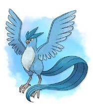 Ultra Pokemon Sun and Moon Articuno Hidden Ability Event