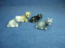 - Wade Fest 2007 4 Lil' Bits Terriers, MINT + FREE POSTAGE