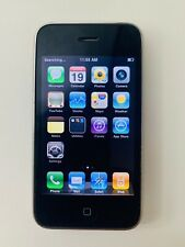 iPhone 3 3GS Model A1241 16GB AT&T White