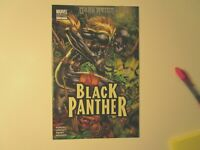 2009 BLACK PANTHER #  1, IN NEAR MINT (-) CONDITION 1ST SHURI ON COVER UNREAD