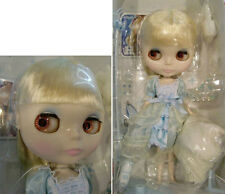 SALE Neo Blythe Doll CWC limited Yukinonamidahime snow queen Fashion Doll RARE