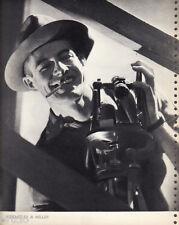 Héliogravure - 1935 -  Winemiller & Miller