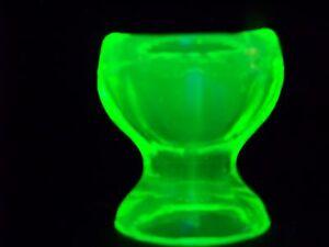 VASELINE GLASS EYE WASH CUP                           (( id123236))